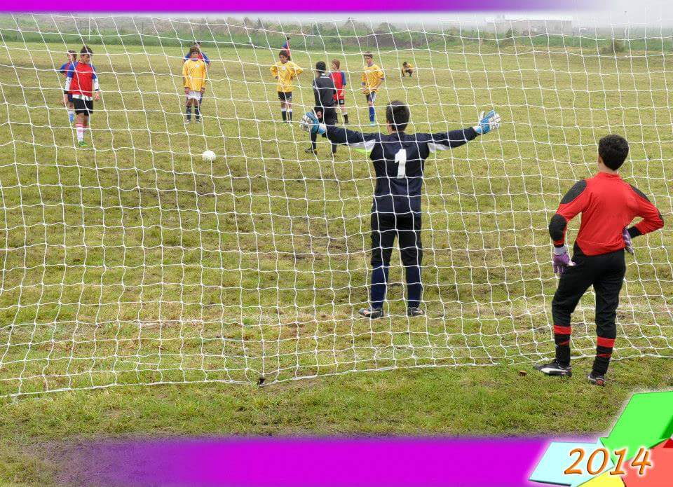 Fixture completo del X Encuentro Deportivo y Cultural de Colegios Católicos
