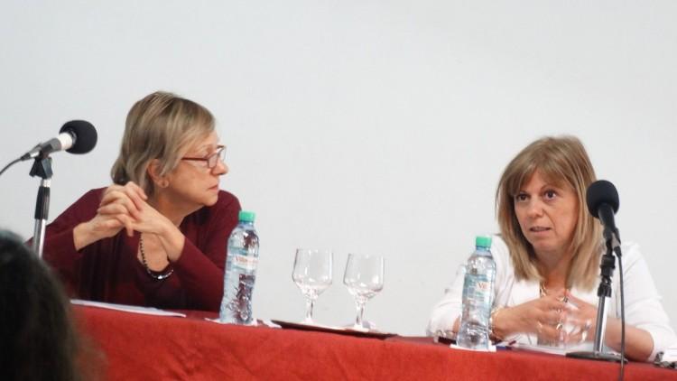 La JuREC capacitó a docentes y directivos sobre los cambios en el Código Civil y Comercial