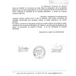 Aceptación SADOP paritaria docente