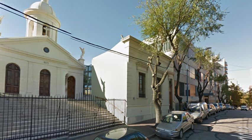 El colegio Santa Cecilia celebrá la fiesta de la Virgen del Huerto