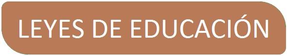LEYES DE EDUCACION