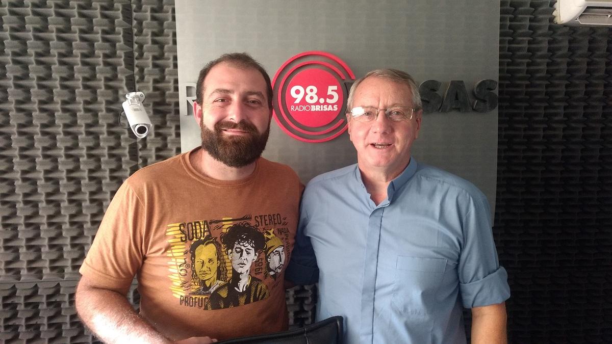 Arrancó «La Escuela va a la Radio 2017»