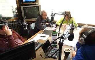 Los Maristas celebraron su día y visitaron Radio Brisas