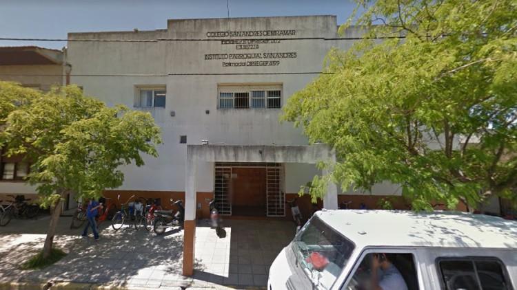 Atención: oportunidad laboral en el Colegio San Andrés de Miramar