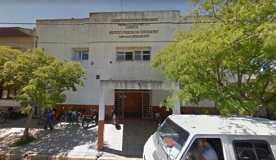 """Llamado para cobertura de cargo en el Instituto """"San Andrés"""" de Miramar"""