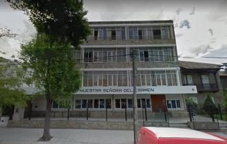 Llamado para la presentación de antecedentes y evaluación: cargo Directivo Secundario Ntra. Sra. del Carmen