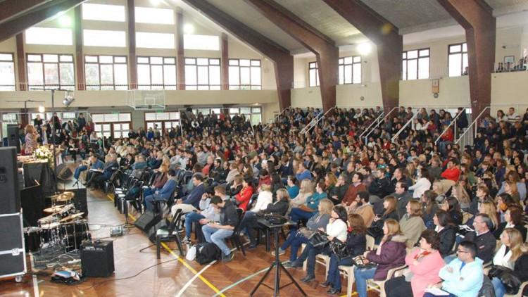 ¡Jornada Diocesana de Educación para el amor y la familia 2018 en marcha!