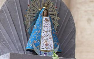 8 de Mayo: ¡Virgencita de Luján!