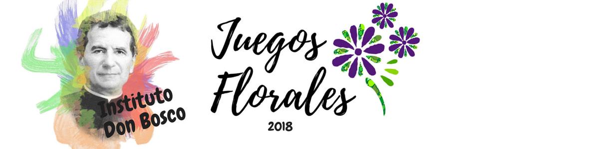 Se extendió la inscripción a los Juegos Florales del Instituto Don Bosco