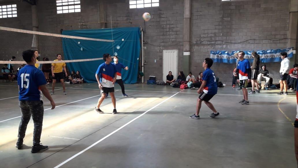 XIII Encuentro Deportivo y Cultural: fechas pendientes