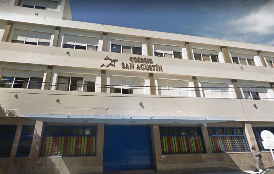 Selección de cargo Vicedirector en el Inst. San Agustín de Mar del Plata