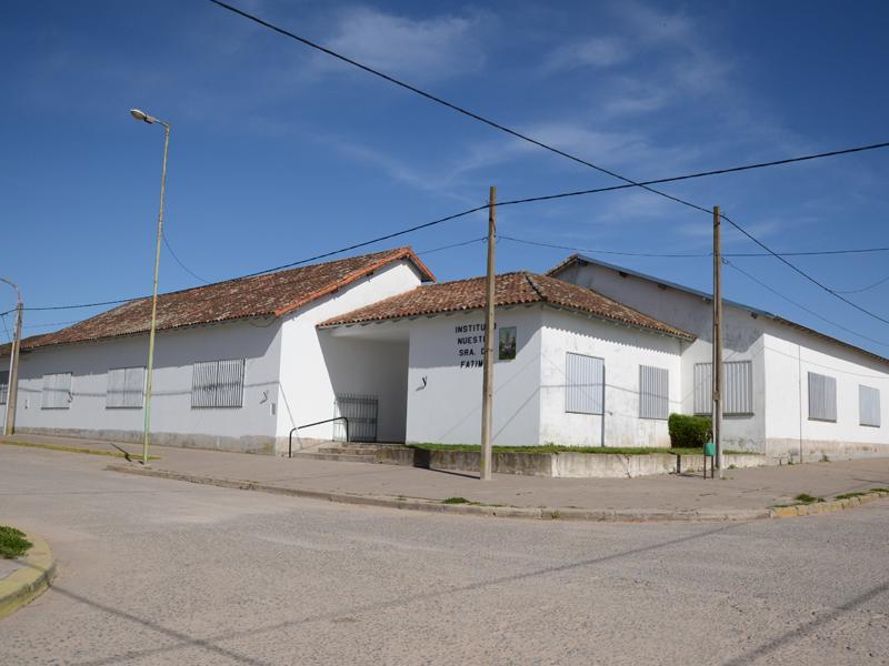 Convocatoria para cubrir cargo directivo en el Colegio Ntra. Sra. de Fátima de San Manuel
