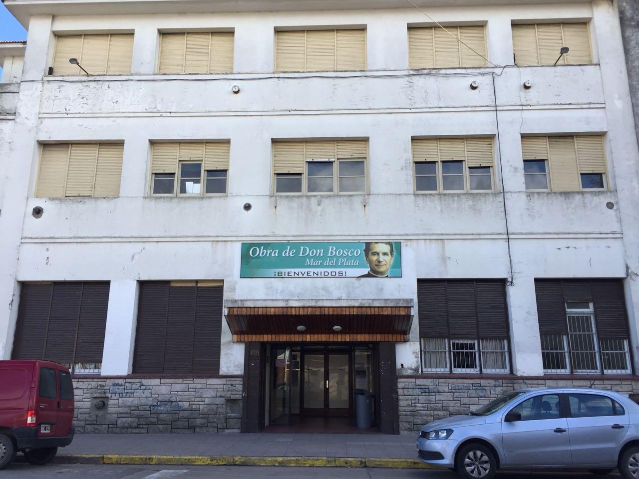 Llamado a concurso para la Vicedirección de Primaria en el Don Bosco de Mar del Plata